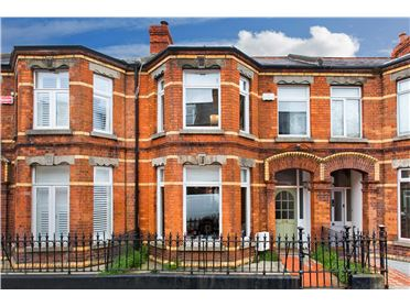 Photo of 11 Belmont Park, Donnybrook, Dublin 4