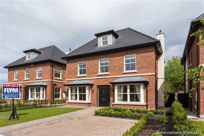 6 Cottonwood, Carpenterstown Road, Castleknock, Dublin 15