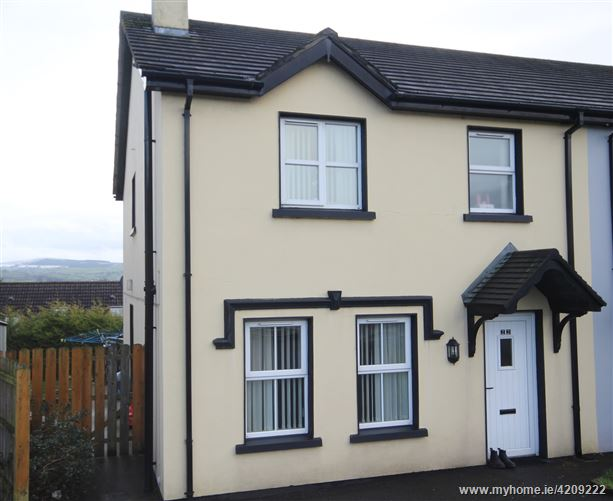 Main image of 22 Beechwood Park, Lifford, Donegal