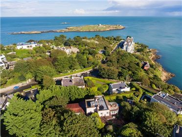 Photo of Amalfi, Sorrento Road, Dalkey, County Dublin