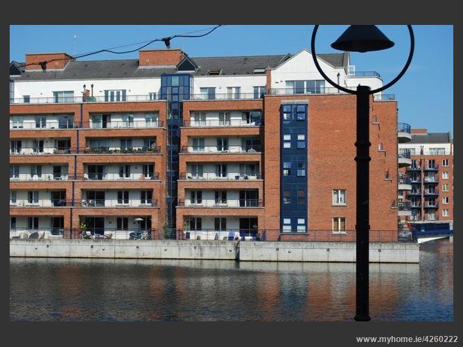 230 The Asgard, Custom House Harbour Apartments, IFSC,   Dublin 1