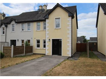 Photo of 19 Riverside Rise, Rushbrooke Links, Cobh, Cork