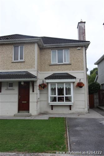 26 Springfields, Waterford Road