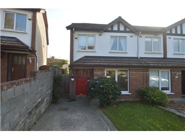 Photo of 62 Connawood Lawn, Old Connaught Avenue, Bray, Wicklow