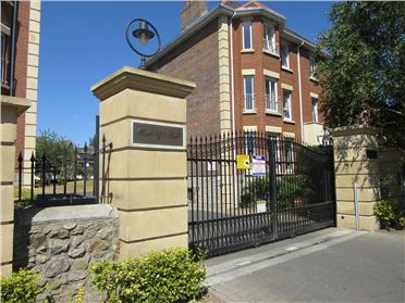 Main image of Radcliff Hall, St. John's Road, Sandymount, Dublin 4