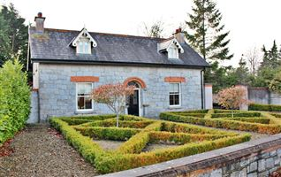 Violet Cottage, Clonminch Road, Tullamore, Offaly