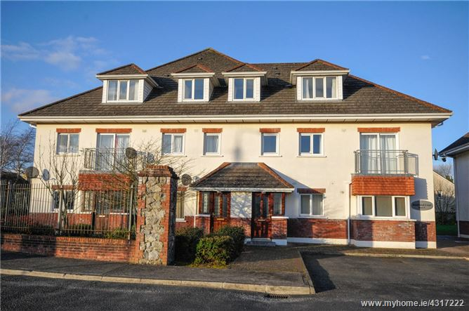 4B Hazelwood Court, Dublin Road, Thurles, Co. Tipperary, E41 VY67