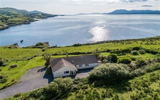 Cuisin, Beach, Bantry,   West Cork