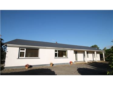 Main image of Residence on c. 18 Acres at Blacktrench, Naas, Kildare