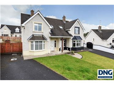 Photo of 86 Ballymacool Wood, Letterkenny, Donegal