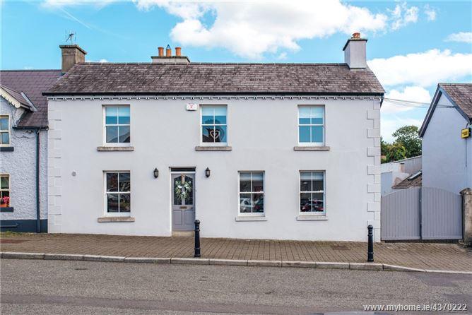 Main image for Eden House, Market Square, Ballymore Eustace, Co. Kildare, W91 K5F1