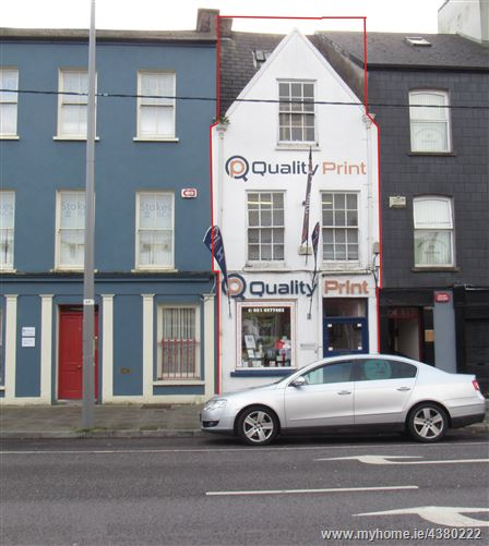 10 Sheares Street, Cork City, Cork