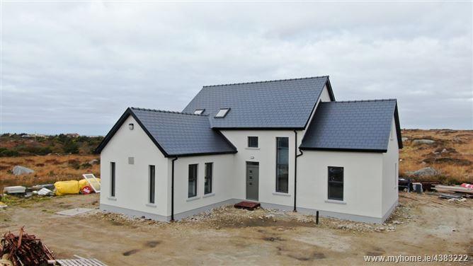 Main image for Meenaduff, Derrybeg, Donegal