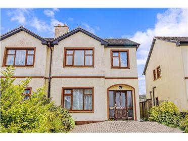 Image for 7 Grattan Manor, Grattan Park, Claremorris, Co. Mayo