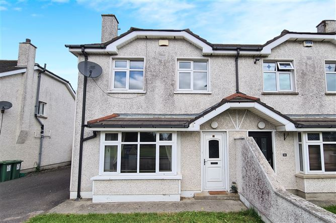 Main image for 3 Bellfield View, Clermont, Blackrock, Louth