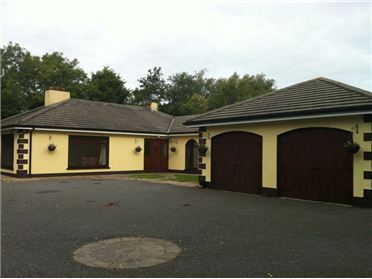 Kilmonan Lodge, Kilshane Cross, St. Margarets, Co. Dublin