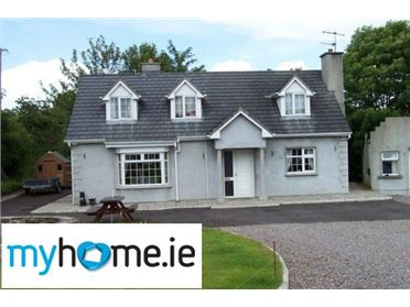 Photo of Riverside House, Meen, Newmarket, Co. Cork