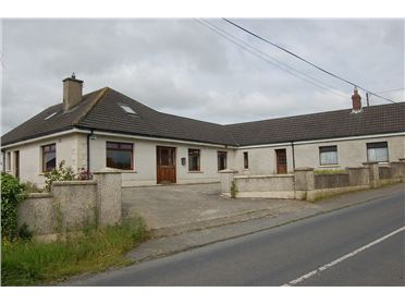 Carrickasticken Kilcurry, Dundalk, Louth