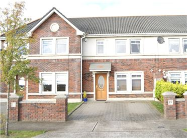 29 Sycamore Drive, Archerstown Wood, Ashbourne, Meath
