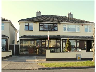 8 Woodlawn Park Avenue, Firhouse,   Dublin 24