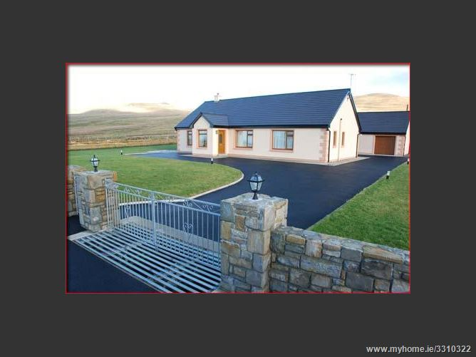 Main image for Curlews Rest,Louisburgh, Mayo