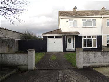 Main image of 23, Tymon Grove, Old Bawn, Tallaght, Dublin 24