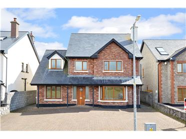 159 Bluebell Woods, Oranmore, Co Galway