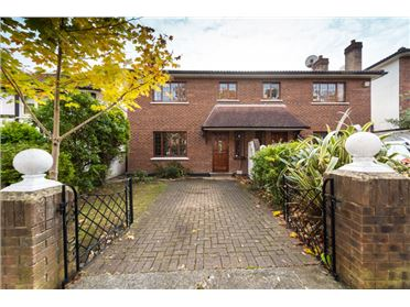 Photo of 31 Foxrock Mount, Foxrock, Dublin 18