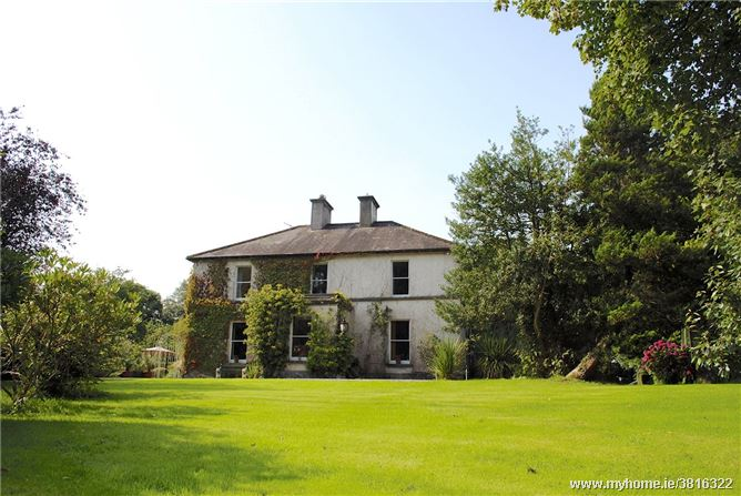 Conna House, Conna, Co Cork