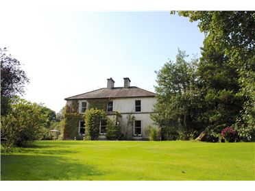 Photo of Conna House, Conna, Co Cork, Ireland