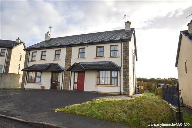 Photo of 10 Ard Caoin, Manorcunningham, Co Donegal, F92 PX88