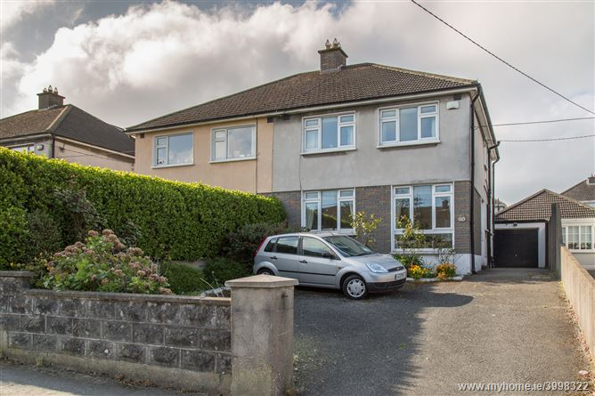 110 Upper Kilmacud Road, Stillorgan,   County Dublin