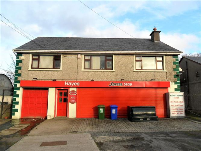 Main image for Scart, Templemore Road, Roscrea, Co. Tipperary