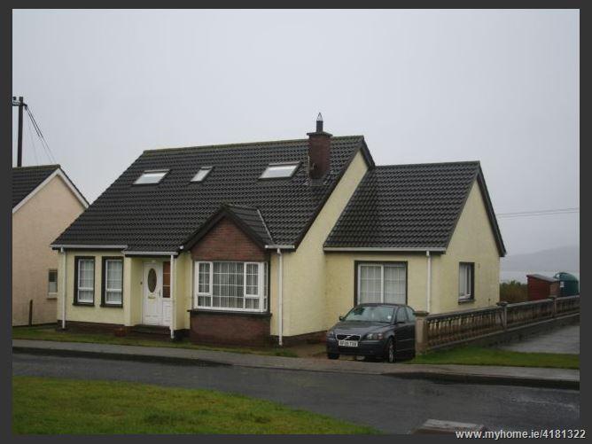 14 St Johns Park, Buncrana, Donegal