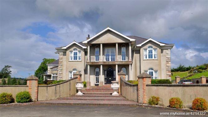 Kildrum Manor, Killea - Carrigans, Co. Donegal