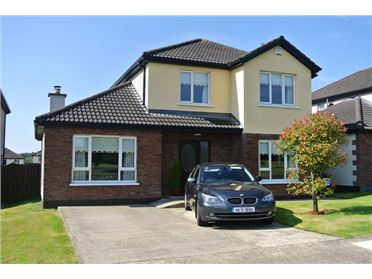 Photo of No. 4 Shingan, Milehouse road, Enniscorthy, Co. Wexford