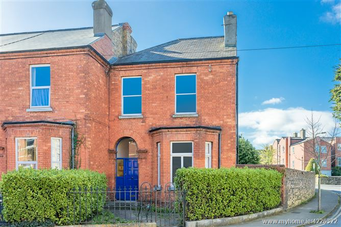 23 York Road, Rathmines,   Dublin 6