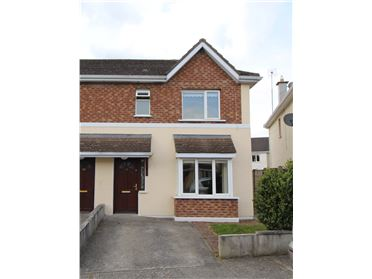 Photo of 37 The Hollands, Athy, Kildare