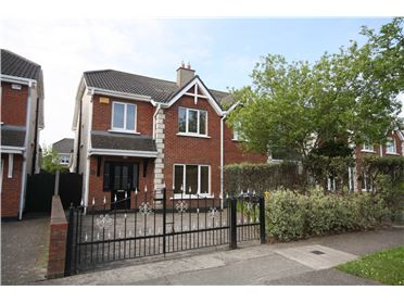 Photo of 11 Gainsborough Lawns, Malahide, County Dublin
