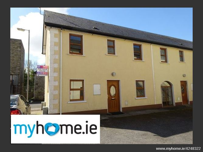 11 Wallace Court, Ballinlough, Co. Roscommon