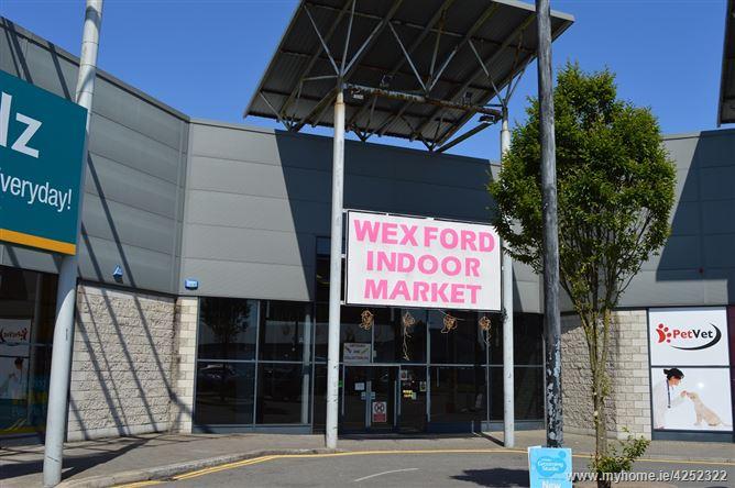 Unit 6 Wexford Retail Park, Clonard, Wexford Town, Wexford