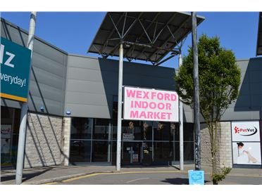 Main image of Unit 6 Wexford Retail Park, Clonard, Wexford Town, Wexford