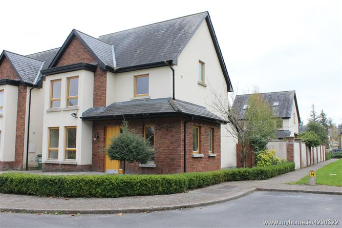 Chapelwood Close, Hollystown, Dublin 15