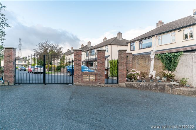 Main image for 6 St Judes Court, Firhouse, Dublin 24