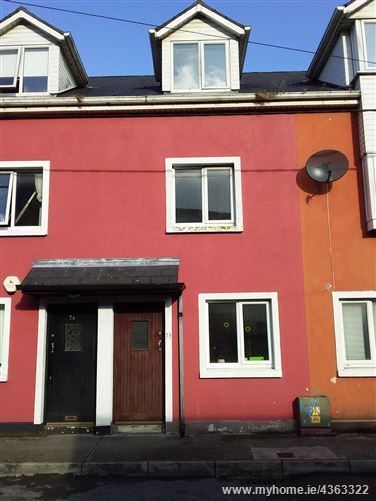 Main image for 75, ST. BRENDAN'S AVENUE, WOODQUAY, City Centre, Galway City
