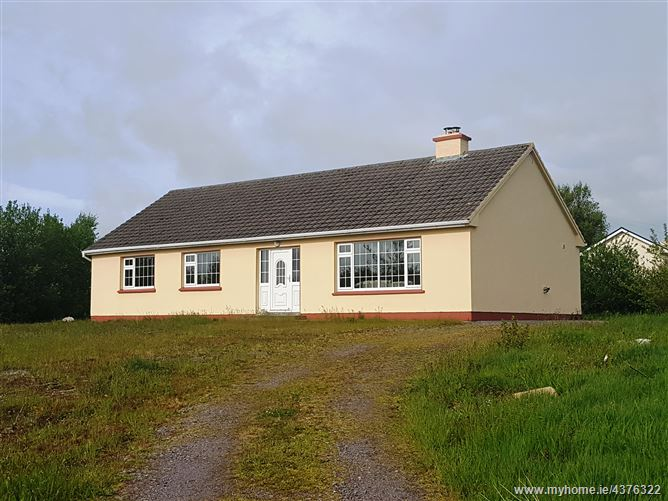 Main image for Ref 847 - Bungalow, Ballintleave, Glenbeigh, Kerry
