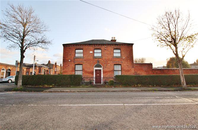 Main image for 27 Ovoca Road, Portobello, Dublin 8