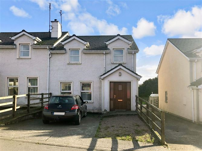 3 Glendara Court, Gleneely, Co. Donegal