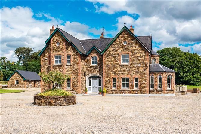 Main image for The Manor House, Flemington South, Naas, Co Kildare, W91 PK85