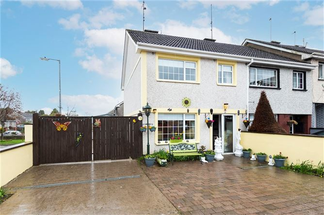 Main image for 75 Claremont Estate, Navan, Co Meath C15 W2K6